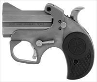 FREE 10 MONTH LAYAWAY Bond Arms BARN Roughneck 9mm Luger 2.50