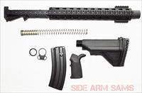 Excellent MR556SD Complete Suppressed Upper Receiver Kit by TDyer