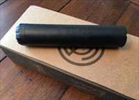New SilencerCo Sparrow 22 Rimfire Suppressor - New in Box