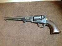 Colt Model 1851 Navy Made in 1856