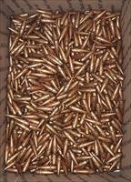 1000 Pulled US Military 308 Winchester 147 grain FMJBT. 7.62 mm Ball Bullets