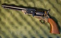 **REPRODUCTION** Navy Arms Co. 36 Cal. Black Powder Revolver