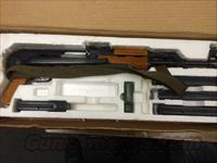 New never fired Norinco ak47