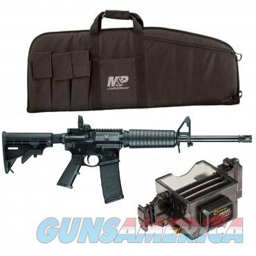 Smith and Wesson M&P sport II promo pack