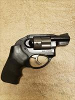 Ruger LCR .32 +P