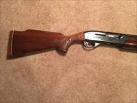 Remington 1100 shotgun nice wood
