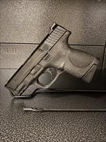 Smith & Wesson M&P.40 - Free Shipping - Bargain Price