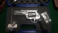 Smith & Wesson 5