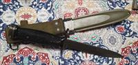 US M4 TMN BAYONET WITH US M8 BM CO