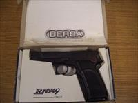 BERSA THUNDER 9 IN 9MM