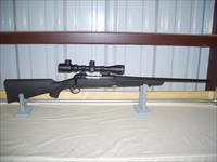 SAVAGE MODEL 11 IN 22-250