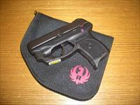 RUGER LC9 IN 9MM WITH LASERMAX LASER