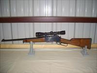 BROWNING MODEL 81 BLR IN .243 WIN.