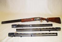 Krieghoff K-32 multi barrel skeet sets