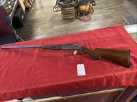 Iver Johnson solid Rib 20 ga