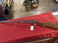 Iver Johnson 12 Ga Solid Rib