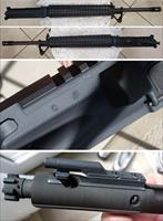 COLT 7.62x39 HBAR UPPER COMPLETE (W/BOLT AND CARRIER)