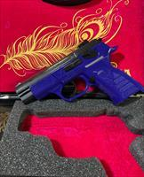 EAA Tangfolio Witness Poly Compact Purple 9mm-Manufacturer Sample