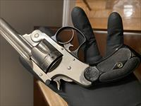 Smith & Wesson .38SW MODEL 38DA Double Action (1894) NO FFL