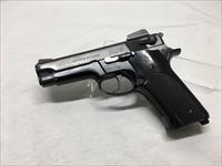Smith & Wesson Model 459 in 9mm