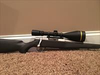 Browning Abolt 300wsm