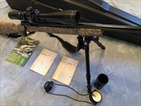 remington 700 5R 6.5 Creedmoor Long Range