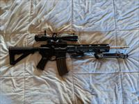 Stag Arms Custom Built AR 15 Carbine