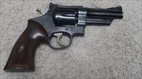 S&W model 28-2 Highway Patrolman