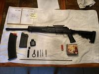 Pre- Ban Saiga 12 Russian semi-auto AK style 12 ga. shotgun Made by Izhmash