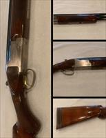 USED Browning Citori 12ga 26