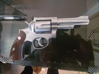 Clean Ruger Security Six .357 magnum