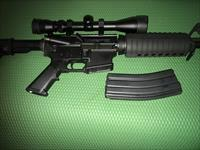 AR-15 Anderson Manufacturing M4