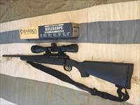 Savage Axis XP 308 Winchester LH Bolt Action Rifle