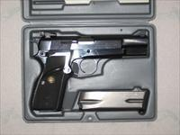 Browning Hi Power .40 S&W