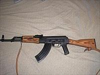 Romanian 10/63 WASR-10 AK-47 VARIANT - Nice !!!