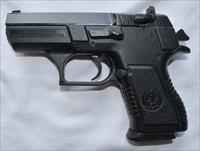 DESERT EAGLE 9mm by Israel Military Industries