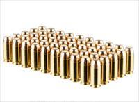500 rd. 40 S&W FEDERAL Full Metal Jacket 180 gr. (Factory Fresh)