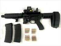 Spikes Tactical The Jack .300 Black Out Pistol 8.75