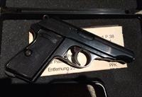 WTS Walther PP .380
