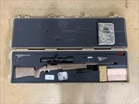 .308 Howa 1500 Heavy Barrel in Bell and Carlson Stock