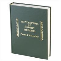 ENCYCLOPEDIA OF MODERN FIREARMS- HARDCOVER EDITION