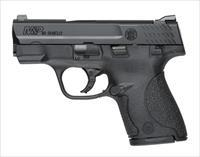 Smith & Wesson - M&P Shield 40SW 3.1