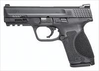Smith & Wesson - M&P M2.0 Compact, 9mm, 4
