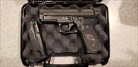 Sig Sauer P229R Made in Germany