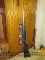 Remington Model 7 Stainless 243 Win