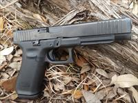 Glock 34 Gen 5 MOS competition