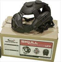 New Ops-Core Skull Mounting System