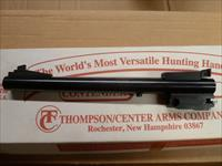 "Thompson Contender 44 Magnum 10""Bull Barrel, Blue LNIB"