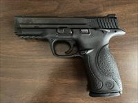 Smith & Wesson M&P .40 (LEO trade in)