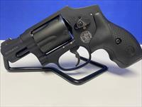 SMITH & WESSON M&P 340 PRE-OWNED
